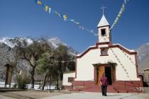 Comienzan trabajos para mejoramiento de sistema de APR de Quebrada de Paihuano