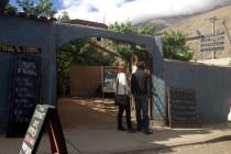 Cuentas alegres por fin de semana largo: Paihuano con un 91% y Vicuña 86% de ocupación