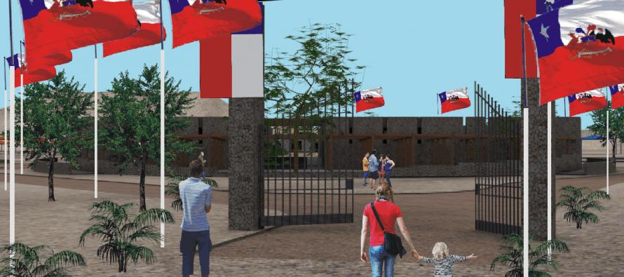 Comunidad da a conocer su opinión con respecto al proyecto de Parque La Pampilla