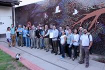 Corporación Municipal de Cultura comienza a ser una realidad con elección de directorio