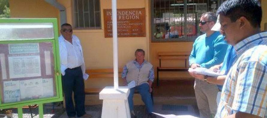 Proyectan remodelar las postas de Chapilca y Huanta con inversión del Gobierno Regional
