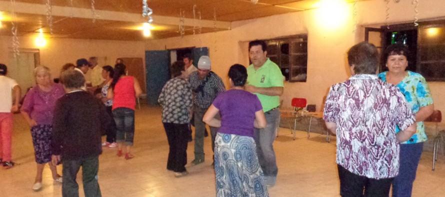 """Club de adulto mayor """"Sueños de Gabriela"""" festejaron su séptimo aniversario"""