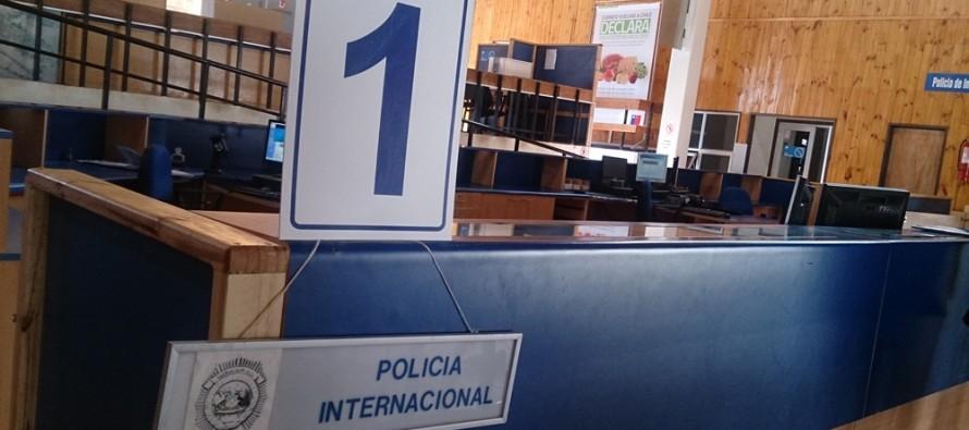 Piden aclarar caso de funcionarios municipales que asistieron a apertura del paso sin documentos