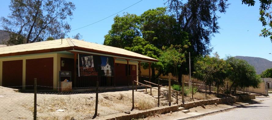 Invertirán más de 348 millones de pesos en sedes y espacios comunitarios en la comuna de Vicuña
