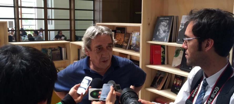 FILSA 2014: Con presentación del Álvaro Ruiz  se cierran las presentaciones literarias de la región