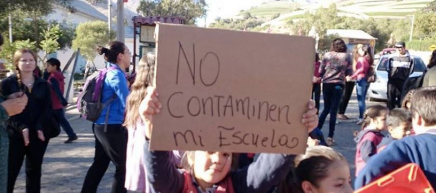 CESFAM de Paihuano desmiente intoxicaciones por pesticidas en niños de la comuna