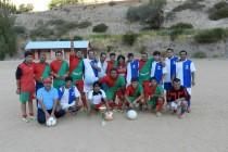 Estrella del Oriente de La Ortiga celebró su aniversario número 50