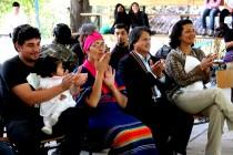 Con activa participación se llevó a cabo cuarta jornada de consulta indígena en Diaguitas