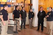 Remodelado complejo Juntas del Toro recibe a visitantes que utilizan Paso Agua Negra