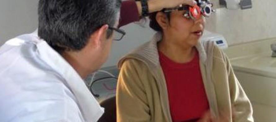 Nuevo Operativo Oftalmológico beneficiará a vecinos de Paihuano, Horcón y Pisco Elqui