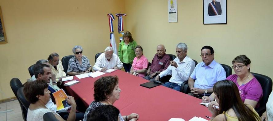 Adultos Mayores de la comuna de Paihuano eligen a nueva Consejera Regional ante SENAMA