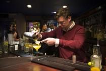 Londres se encanta otra vez con el pisco chileno