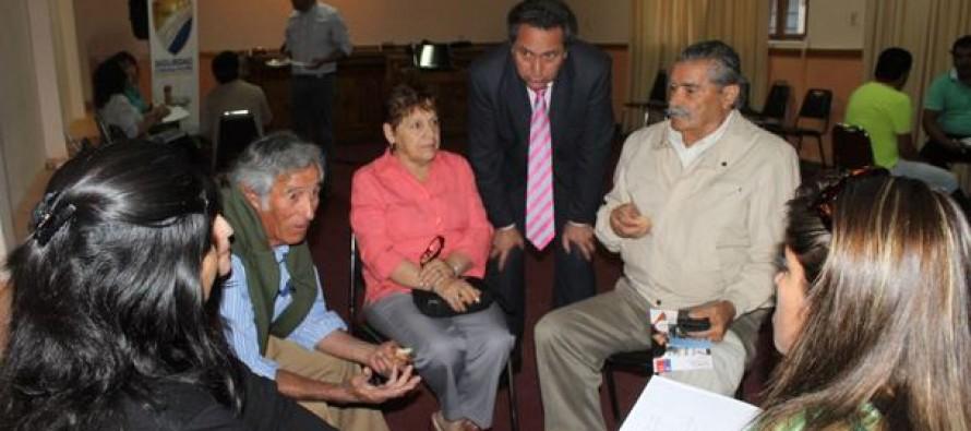 Constituirán Comité de Seguridad Pública para realizar planificaciones en Vicuña