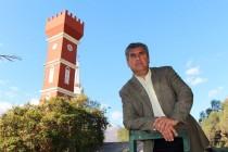 Alcalde de Vicuña anuncia que irá a la reelección el 2016
