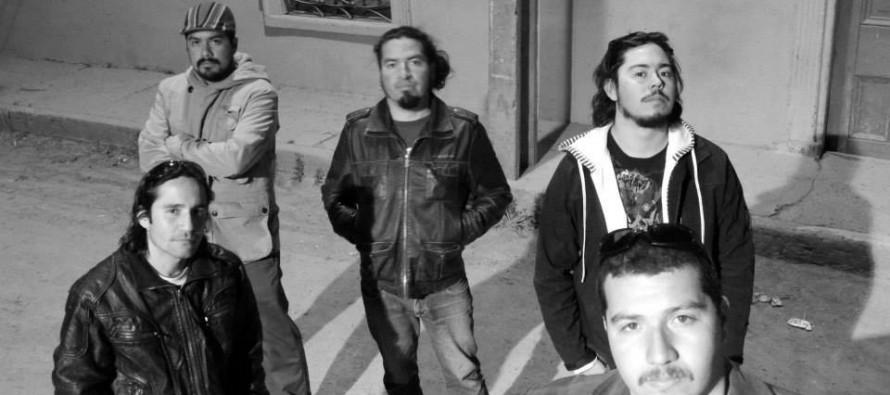 """""""Museos de Medianoche"""" en Museo Gabriela Mistral se viste de rock y arte joven"""