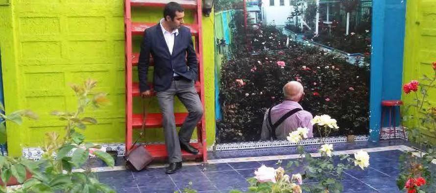 Escritor Benjamín León presenta libro en Chillán en homenaje a  Gonzalo Rojas
