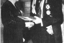 69 años Premio Nobel