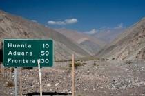 Visión de las localidades del Río Turbio frente al Proyecto de Corredor Bioceánico Central