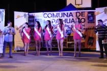 Paihuano inicia actividades del Carnaval del Sol 2015