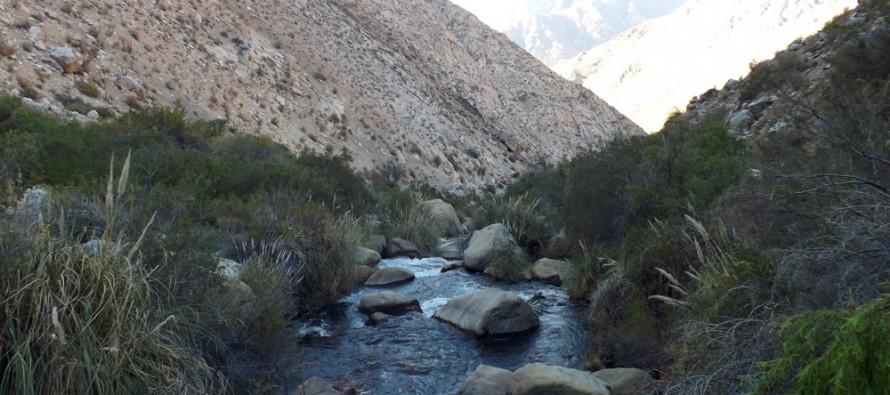 Comité de emergencia de Paihuano hace llamado para cuidar el agua