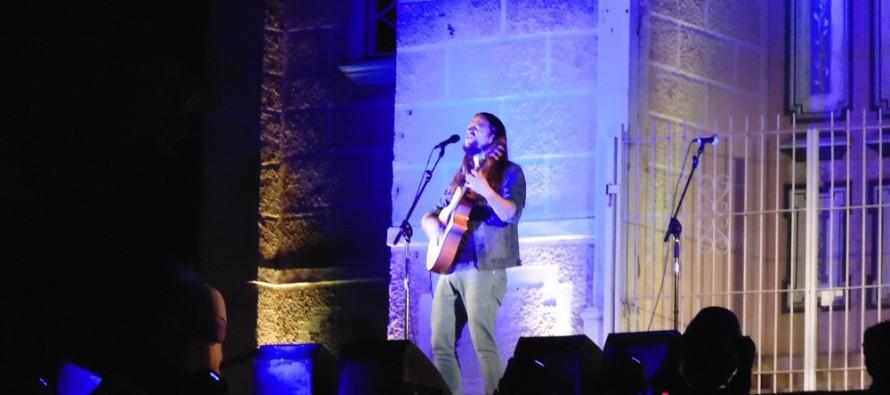 Festival ARC 2015: Más de 2 mil personas disfrutaron de Nano Stern  y Chinoy en Pisco Elqui