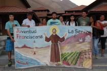 Jóvenes misioneros realizan misiones con vecinos de Paihuano