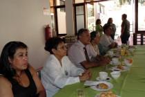 Paihuano cuenta con Unión Comunal de Centros de Madres
