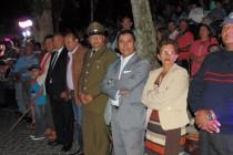 Destacan proyectos de infraestructura en el aniversario número 79 de Pisco Elqui