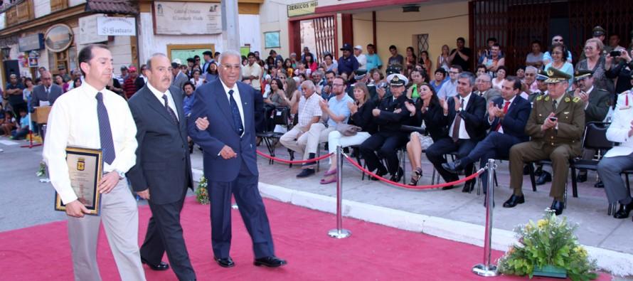 Concejo Municipal define galardonados del aniversario 194 de Vicuña