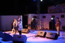 Catalina Godoy y Manuel García se presentan este miércoles en el Carnaval Elquino