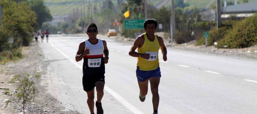 V versión de Elqui Challenge se desarrollará este fin de semana en la comuna de Vicuña