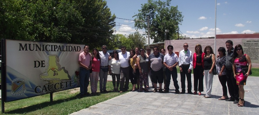 Vecinos de La Higuera en Argentina piden ser parte del Corredor Bioceánico
