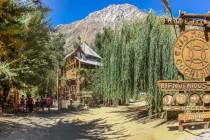 Paihuano marca la mejor ocupación hotelera de la región en esta temporada estival