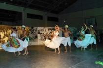 Primer Encuentro Binacional Folclórico tuvo lugar en Pisco Elqui