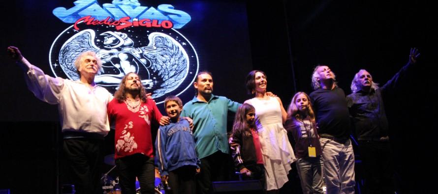 Los Jaivas darán exclusivo recital para el eclipse total de sol en Casa Bagua de Diaguitas