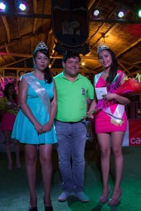 Reina Carnaval del Sol (2)