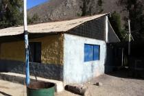 SUBDERE aprueba financiamiento para cinco proyectos  de infraestructura social en Vicuña