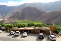 Turismo del Valle de Elqui preparado para próximo fin de semana largo