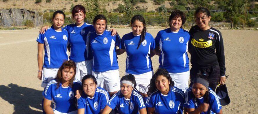 Club Deportivo de Diaguitas contará desde este 2015 con nuevos camarines