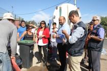 Análisis en el Rio Elqui descartan contaminación asociada con relaves