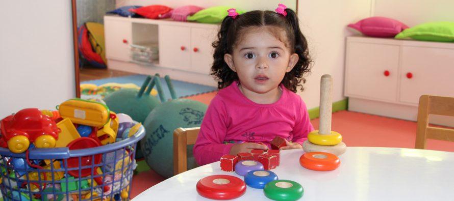 Nuevas salas de estimulación infantil existen en Posta de El Tambo y Hospital de Vicuña
