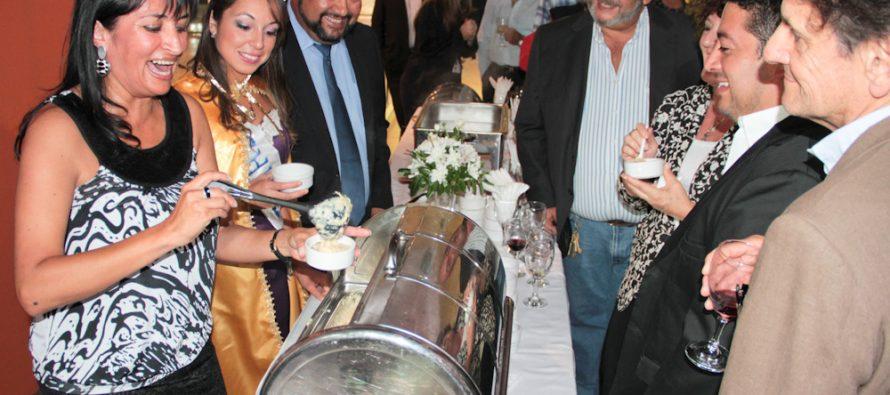 """Argentinos disfrutan la cocina típica regional en nueva versión de la """"Gala de Sabores"""""""