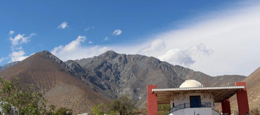 Observatorio Mamalluca  funcionará de forma habitual durante Semana Santa