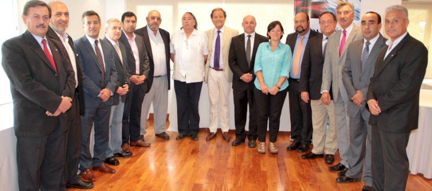 En San Juan se desarrolla nueva versión de la comisión de diálogo político