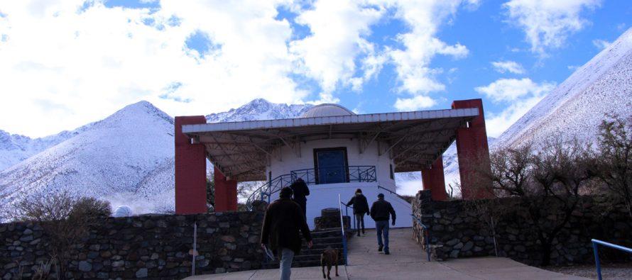 Mamalluca prepara temporada baja en el Valle del Elqui luego de altas cifras de visitas en verano