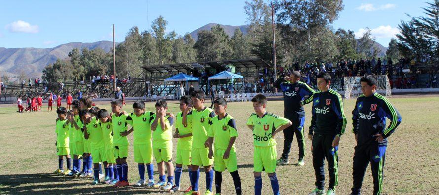 La Universidad de Chile realizará una nueva captación de cadetes en la comuna de Vicuña