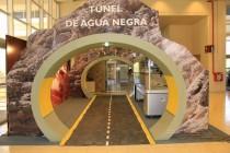 Aseguran que se tomarán todos los resguardos con Vicuña frente al Túnel de Agua Negra