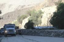 Habilitación de camino a Huanta