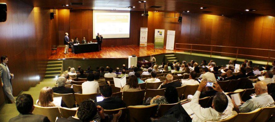 Impulsan redes de apoyo y fomento para el Corredor Bioceánico Central