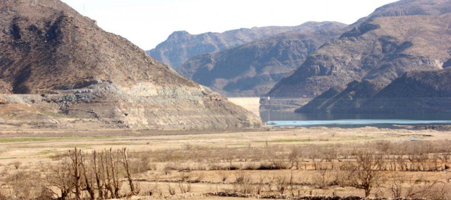 Preocupa situación de remates de terrenos y baja de producción agrícola en el Valle del Elqui